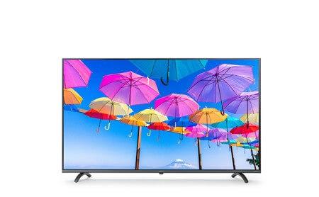 4K対応テレビ 49インチ LT-49B620 寄付金額250,000円 イメージ