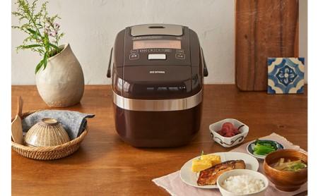 米屋の旨み 銘柄炊き 圧力IHジャー炊飯器5.5合RC-PH50-T イメージ