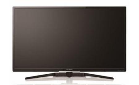 【FUNAI】500GB内蔵HDD 40V型フルハイビジョン液晶テレビ イメージ