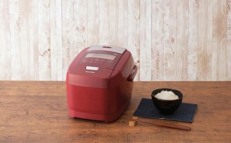 米屋の旨み 銘柄炊き IHジャー炊飯器 3合RC-IH30-R イメージ