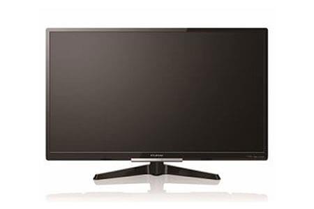 【FUNAI】500GB内蔵HDD32V型ハイビジョン液晶テレビ イメージ