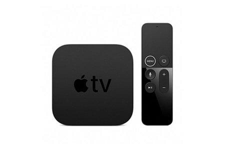 appleTV 4K 64GB 寄附金額70,000円・還元率33%