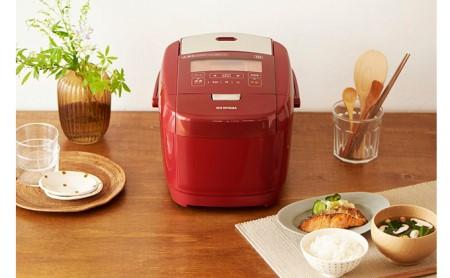 米屋の旨み 銘柄炊き IHジャー炊飯器 5.5合RC-IH50-R イメージ