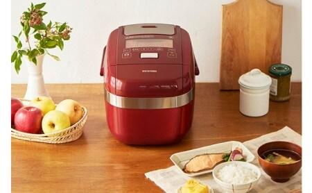 米屋の旨み 銘柄炊き 圧力IHジャー炊飯器5.5合RC-PH50-R イメージ
