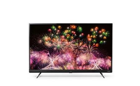4K対応テレビ 43インチ(フロントスピーカーモデル)43UB20K 寄付金額240,000円 イメージ