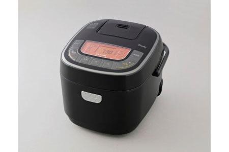 米屋の旨み 銘柄炊き ジャー炊飯器 5.5合 RC-MC50-B寄附金額30,000円 イメージ