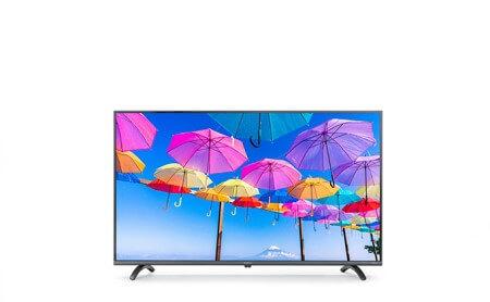 4K対応テレビ 43インチ LT-43B620 寄付金額220,000円 イメージ