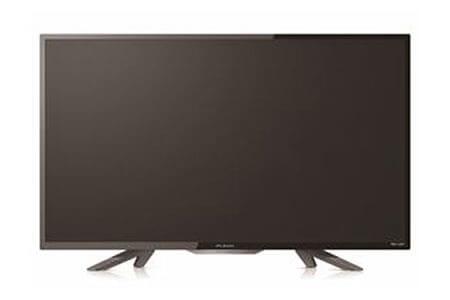 【FUNAI】500GB内蔵HDD 43V型4K対応 LED液晶テレビ 寄附金額310,000円