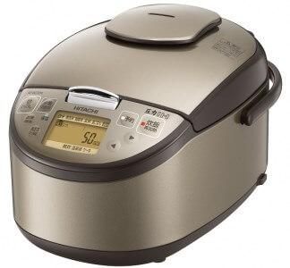 【圧力IH】炊飯器(5.5合用) RZ-BG10M(T)