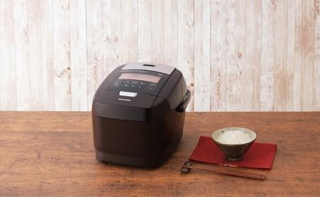 米屋の旨み 銘柄炊き IHジャー炊飯器 3合RC-IH30-T