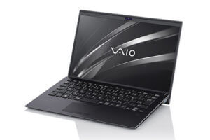 VAIO SX14(Full HD Core i5モデル) イメージ