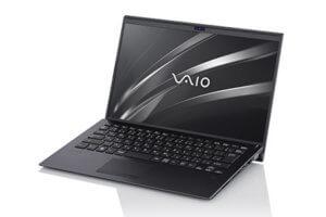 VAIO SX14(Full HD Core i5モデル)寄附金額570,000円 イメージ