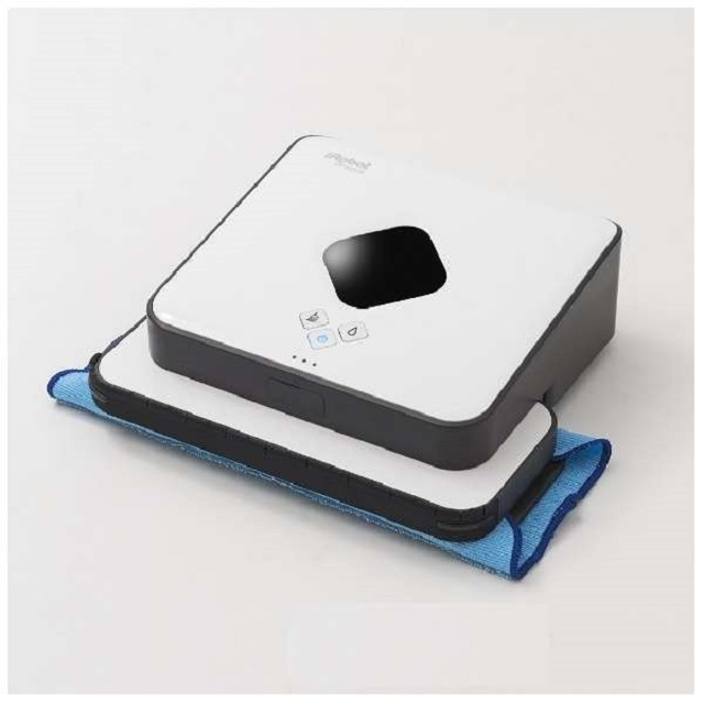 iRobot 床拭きロボット ブラーバ 380J 寄附金額 150,000円 イメージ