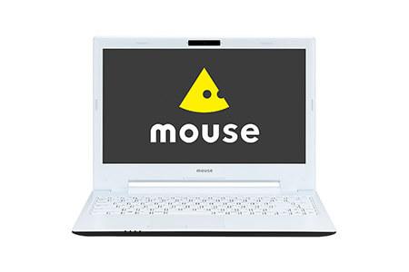 マウスコンピューター13.3型ノート 寄附金額350,000円 イメージ