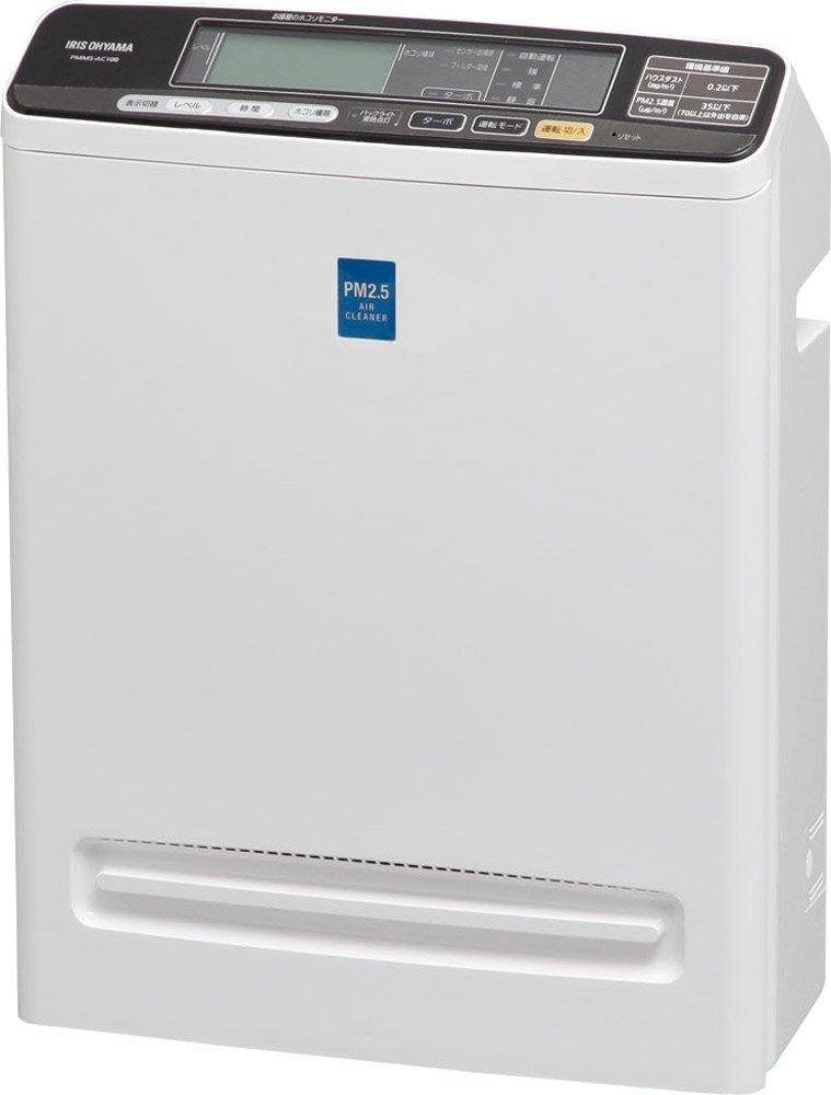 アイリスオーヤマ (炊飯器・掃除機・空気清浄機)