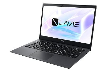 NEC LAVIE Direct PM (13.3型フルHD液晶搭載プレミアムモバイルPC)