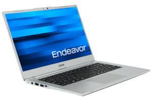 EPSON Direct Endeavor NA710E Corei5モデル 14型モバイルノートPC