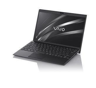 VAIO SX12(Celeronモデル)