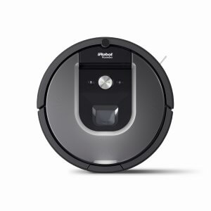 iRobot ロボット掃除機 ルンバ960 寄附金額400,000円 イメージ
