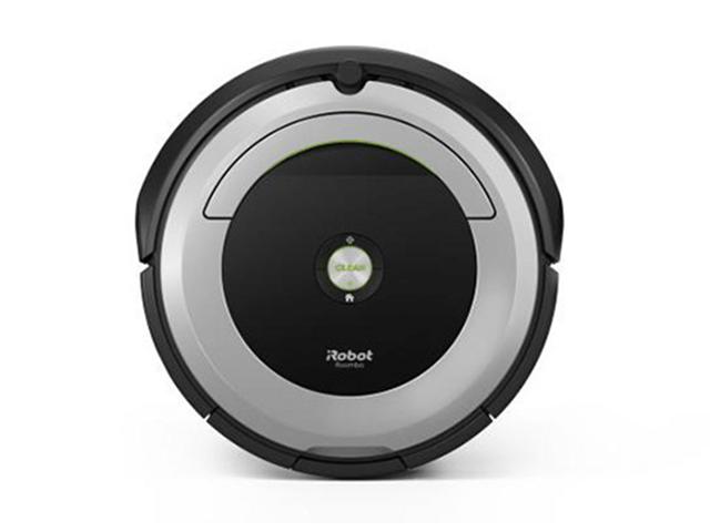 iRobot ロボット掃除機 ルンバ690 寄附額200,000円 イメージ