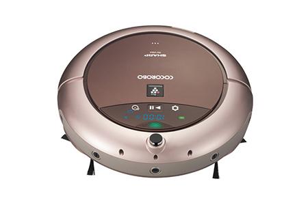 シャープ ロボット掃除機COCOROBO(ココロボ) 寄附金額200,000円 イメージ