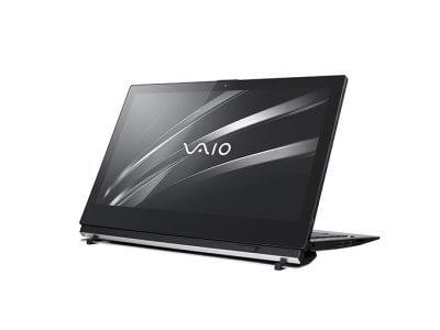 VAIO A12 寄附金額690,000円 イメージ