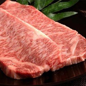 サーロインのステーキ還元率ランキング5