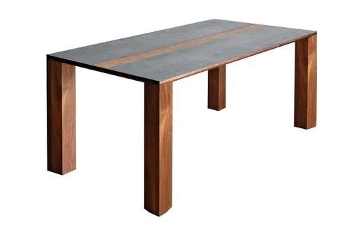 Dテーブル バイソン テーブル165