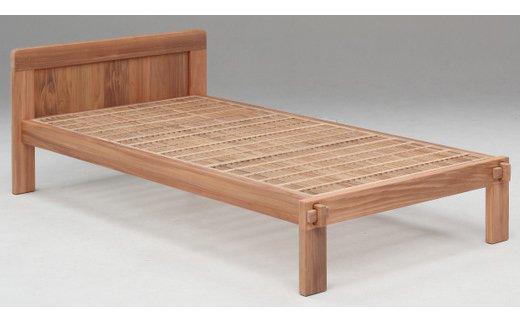 杉黒芯ベッド・悠眠(化学物資ゼロ、金属物質ゼロ)