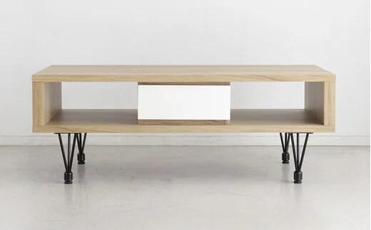 ルビア リビングテーブル