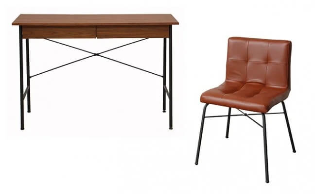 anthem Desk&Chair