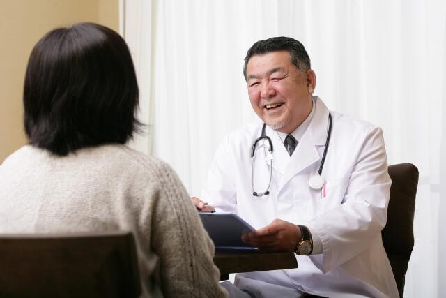 亀田総合病院人間ドック イメージ