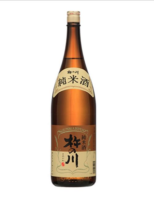 杵の川純米酒  寄附金額8,000円(長崎県東彼杵町)