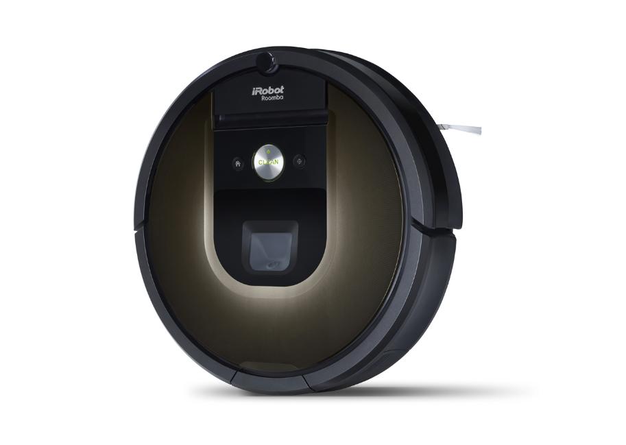 iRobot ロボット掃除機Roomba 980 寄附金額 600,000円