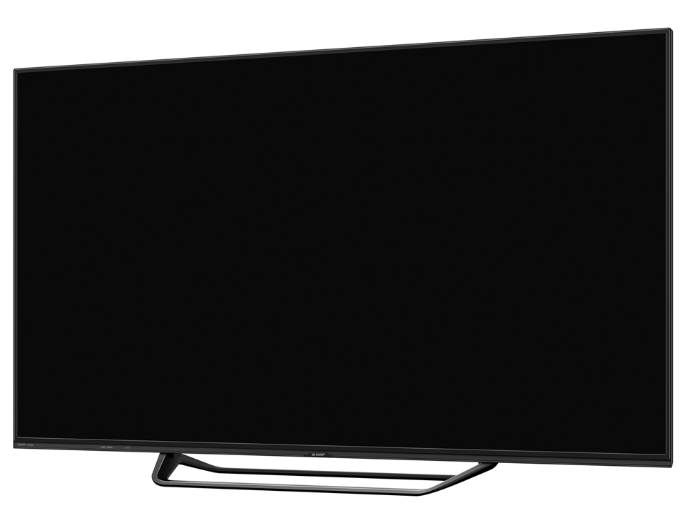 70V型 8K対応液晶テレビ シャープAQUOS LC-70X500 寄附金額2,320,000円 イメージ