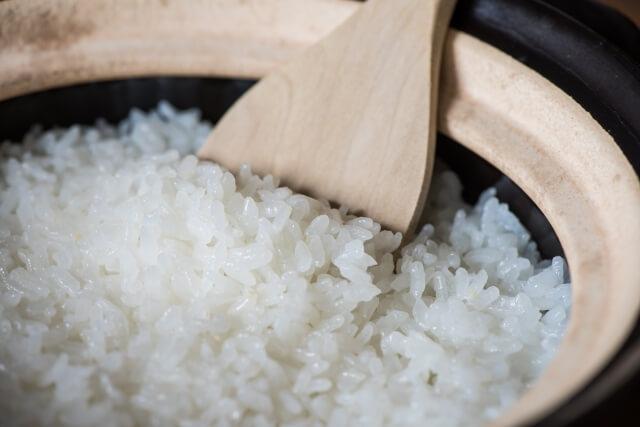 お米★定期便 おいしい土佐の米よさこい舞(偶数月10kg) 寄附金額80,000円