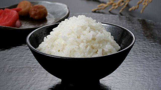 ふるさと納税でもらえる美味しいお米ランキング