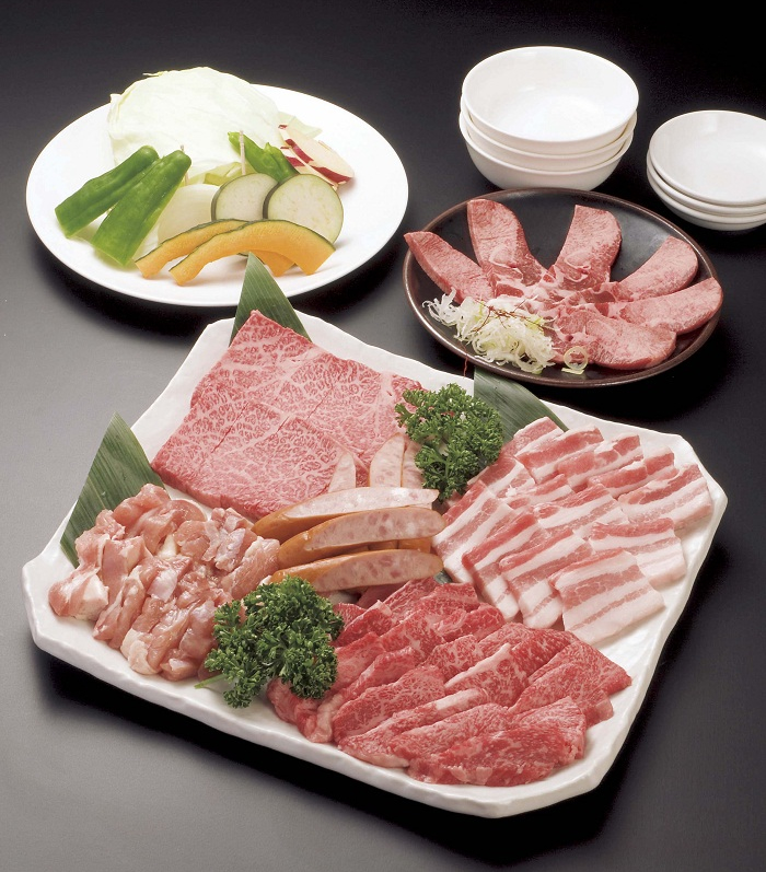 ブランド牛肉&豚肉の返礼品