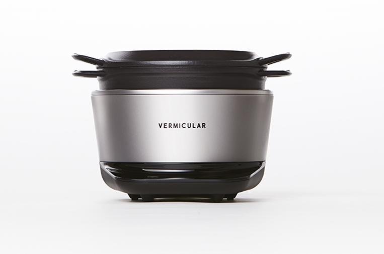 佐賀県産米さがびより 60kg + Vermicular RP23A-SV 5合炊き 寄附金額240,000円