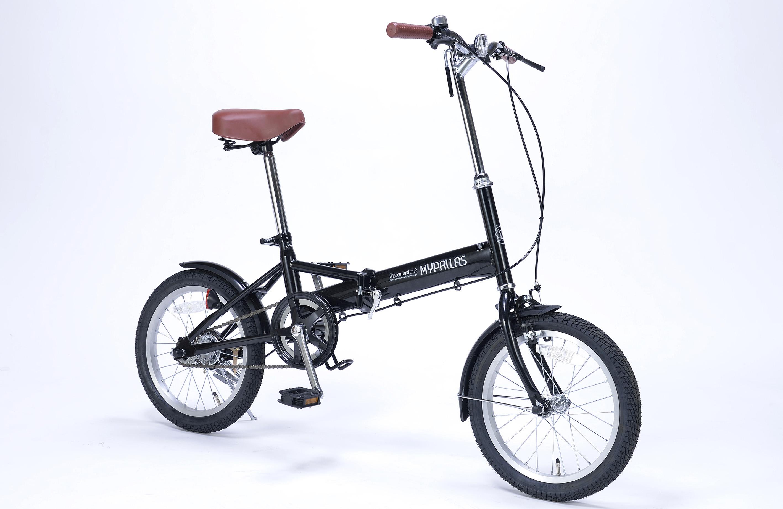 折り畳み自転車16インチ 寄附金額50,000円