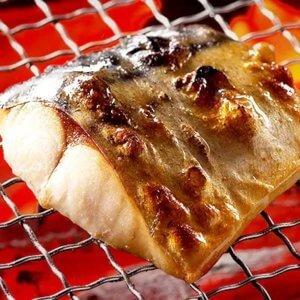 還元率89% 肉厚の塩さば切身(昆布風味)30切れセット