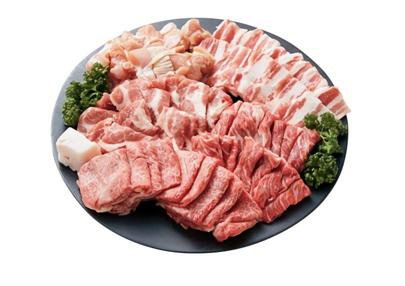 焼肉用の牛肉ランキング