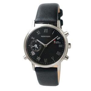 リコー 男女兼用クォーツ式時計 リマインダー 866004-01