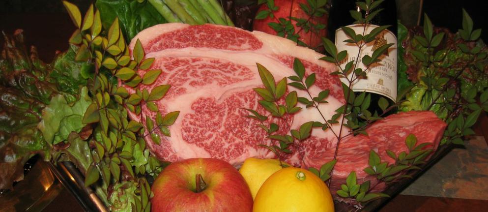 宮崎県産 黒毛和牛 稀少部位ステーキの詰め合わせ 寄附金額30,000円(宮崎県高鍋町)
