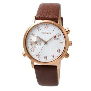 リコー 男女兼用クォーツ式時計 リマインダー 866004-31 イメージ