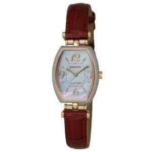 RICOH リコー 女性用ソーラー腕時計 モンペリエ・エミット イメージ