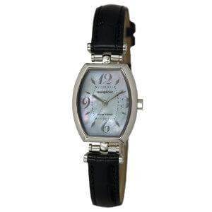 RICOH リコー 女性用ソーラー腕時計 モンペリエ・エミット