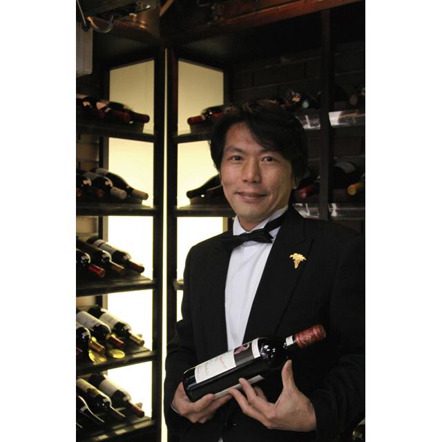 シニアソムリエ厳選ワイン(メドック・プルミエ・グランクリュコース)  寄附金額250,000円