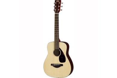 ヤマハミニフォークギターJR2S ソフトケース付 寄附金額55,000円 (静岡県磐田市)