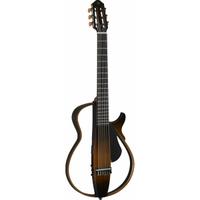 ヤマハサイレントギター SLG200N 寄附金額220,000円 (静岡県磐田市)